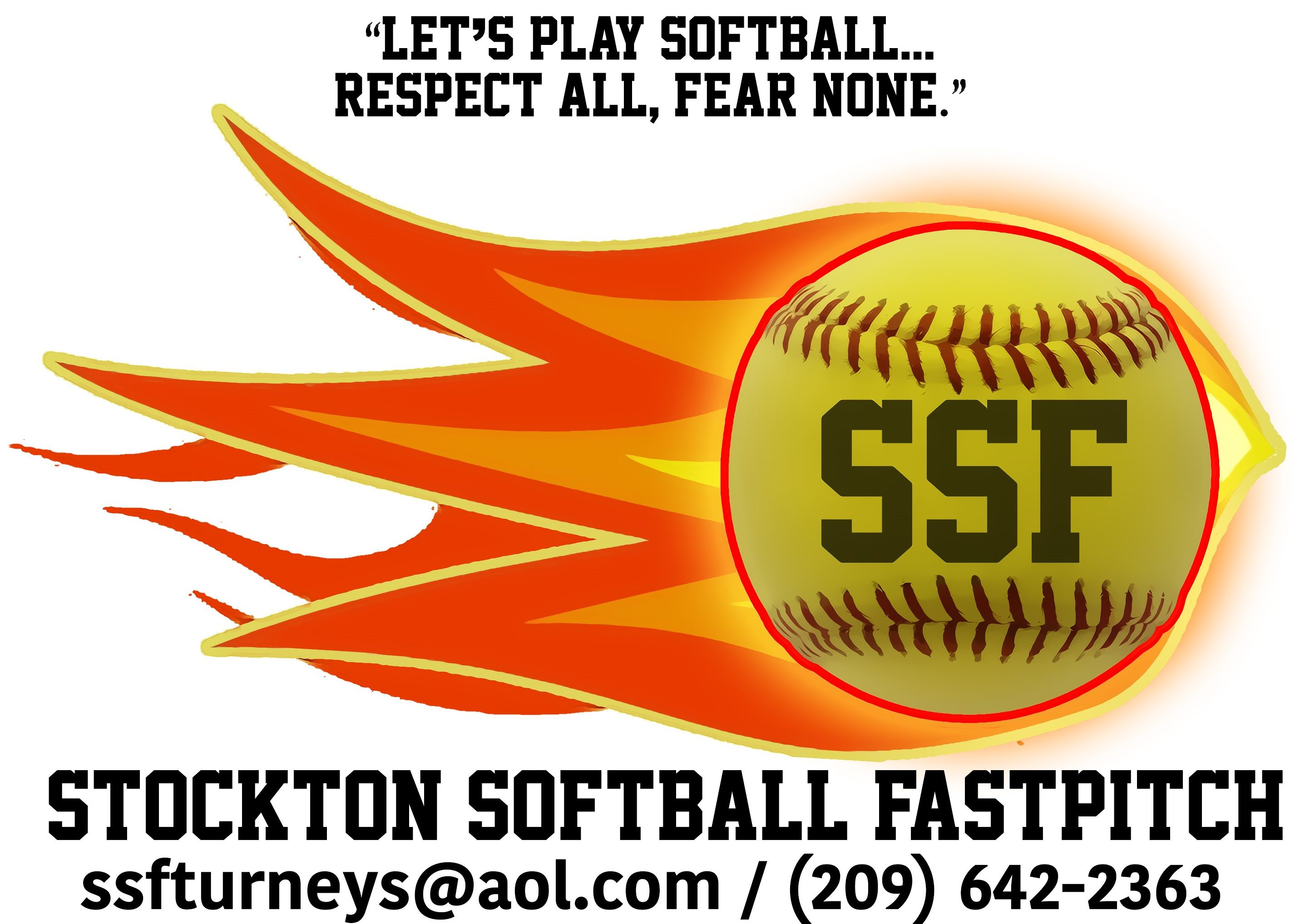 SSF Fastpitch Tourneys